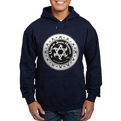 Union of Jewish Handymen - Hoodie (dark)