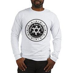 Union of Jewish Handymen - Long Sleeve T-Shirt