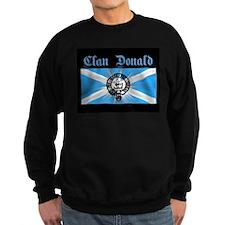 Funny Mcdonald Sweatshirt