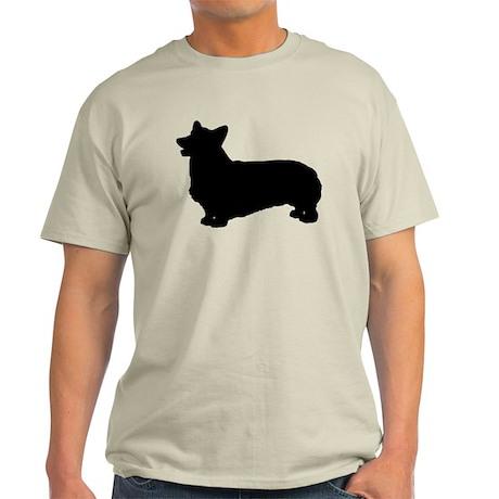 Pembroke Silhouette Light T-Shirt