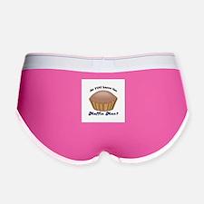 Muffin Man Women's Boy Brief