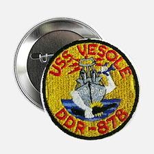 "USS VESOLE 2.25"" Button (10 pack)"