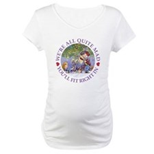 MAD HATTER'S TEA PARTY Shirt