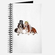 Basset Wedding Journal