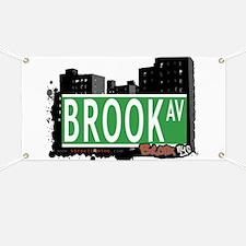 Brook Av, Bronx, NYC Banner