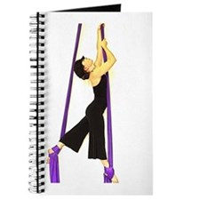 Aerial Dancing Journal