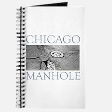 Chicago Manhole Journal