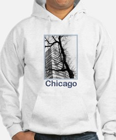 Chicago High-rise Hoodie