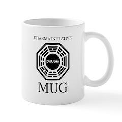 Dharma Mug Mug