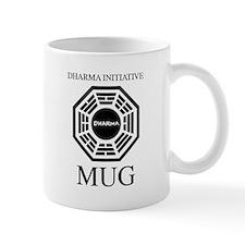 Dharma Small Mug Small Mug