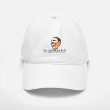 Obama Blowhard Baseball Baseball Cap