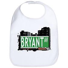 Bryant Av, Bronx, NYC Bib