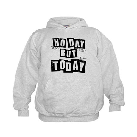 No Day Kids Hoodie