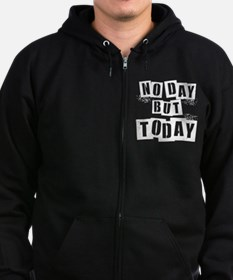 No Day Zip Hoody