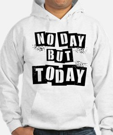 No Day Jumper Hoody