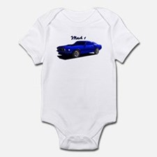 Mach 1 Infant Bodysuit