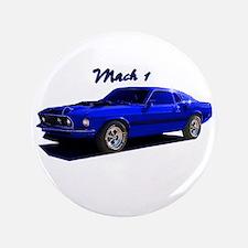 """Mach 1 3.5"""" Button"""