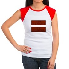 Have Valentine Need Chocolate Women's Cap Sleeve T