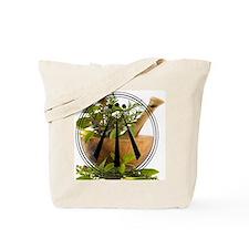 Cute Holistic Tote Bag