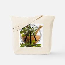 Cute Druid Tote Bag