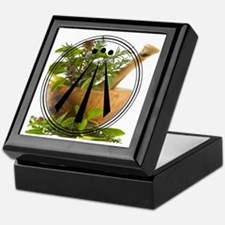 Cute Druids Keepsake Box