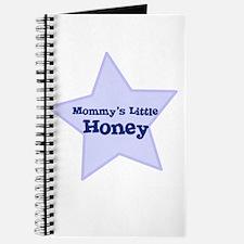 Mommy's Little Honey Journal