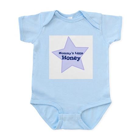 Mommy's Little Honey Infant Creeper