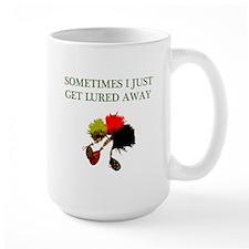 Lures Mug
