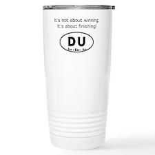 Duathlon Travel Mug