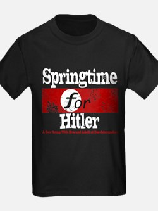 Springtime for Hitler T