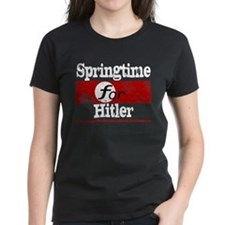 Springtime for Hitler Tee