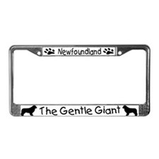 Newfoundland Gentle Giant