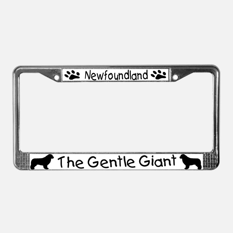 Newfoundland Gentle Giant
