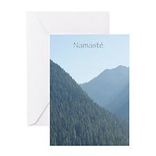 The Namaste Project Valentine