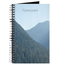 The Namaste Project Notebook