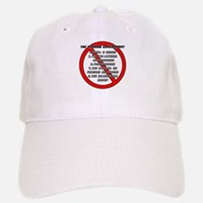 Anti-Masonic Baseball Baseball Cap