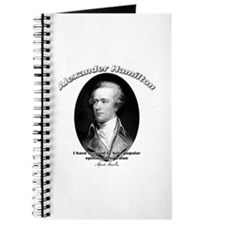 Alexander Hamilton 03 Journal