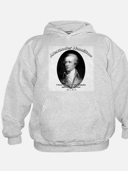 Alexander Hamilton 03 Hoody