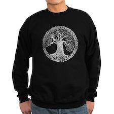 Celtic Wisdom Tree I.V. Jumper Sweater