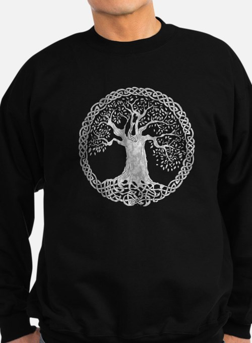 Celtic Wisdom Tree I.V. Jumper Sweater