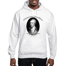 Alexander Hamilton 03 Jumper Hoody