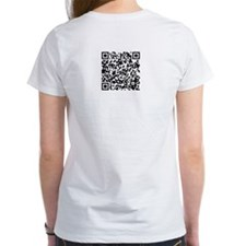 Lose the Game QR Tee