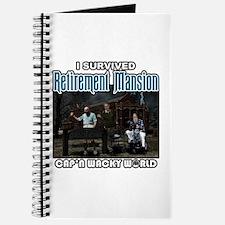 Retirement Mansion Journal