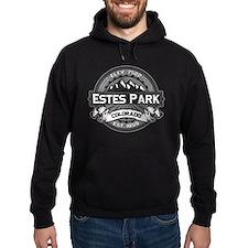 Estes Park Grey Hoodie