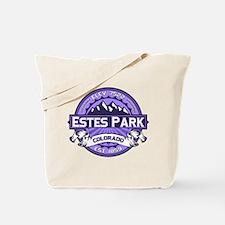 Estes Park Purple Tote Bag