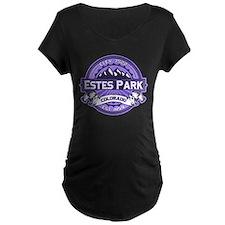 Estes Park Purple T-Shirt