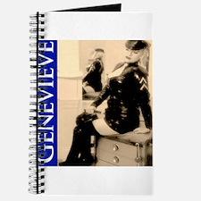 Genevieve Journal