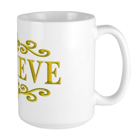 BELIEVE NEW ORLEANS LIMITED EDITION Large Mug