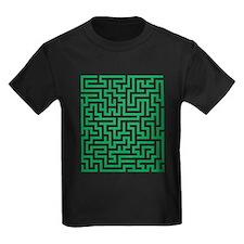 Maze Kids Shirt