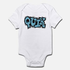 Quik Infant Bodysuit